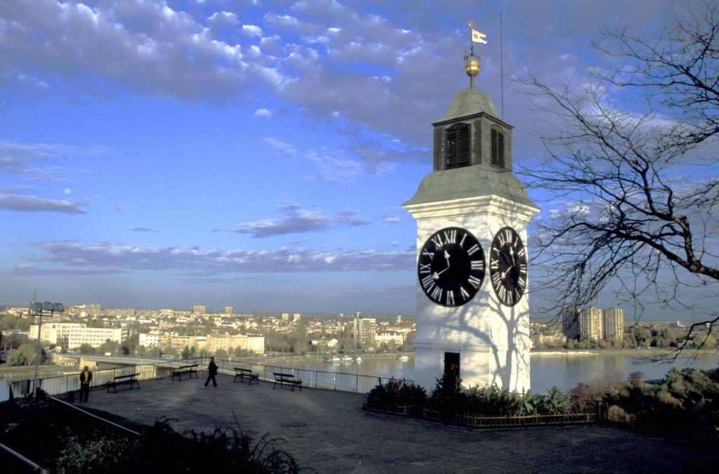 Petrovaradinska tvrdjava