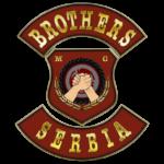 brothers mc serbia