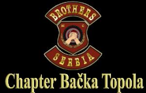 chapter Bačka Topola