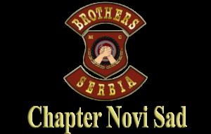 chapter Novi Sad