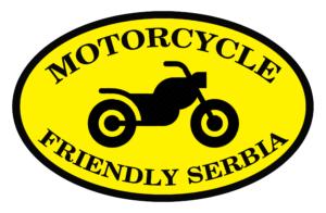 Biker friendly Serbia