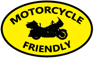 motorcycle-friendly