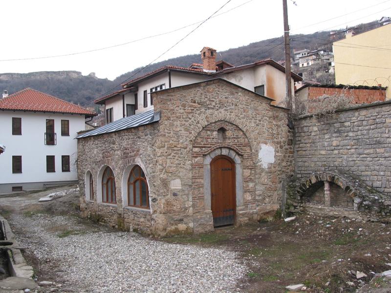 Crkva Svetog Djorjda