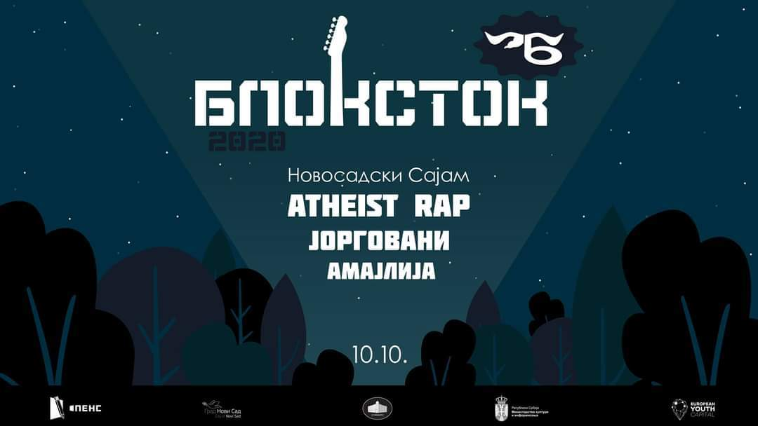 Blokstok festival 2020