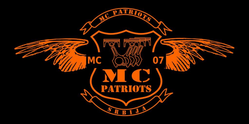 Patriots MC Temerin