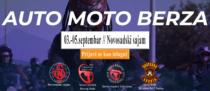 Auto moto berza 2021